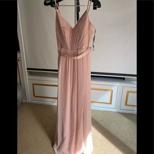 Vera Wang dress, gown for special occasion, party
